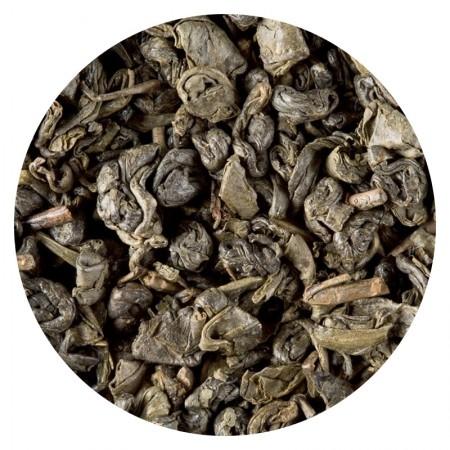 Thé de Chine - Gunpowder - Vrac - Dammann Frères
