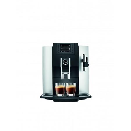 Machine à Café Expresso JURA E8 Platine
