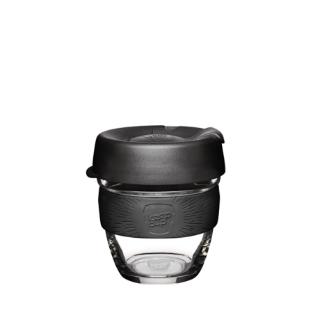 KEEPCUP BREW Black S